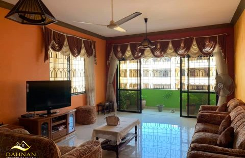 3 Bedrooms Apartment - Kizingo
