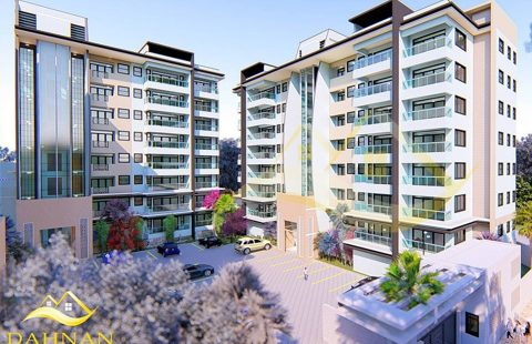 Sirad City Apartments - Nyali