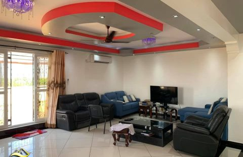 Executive 5BHK Penthouse With DSQ