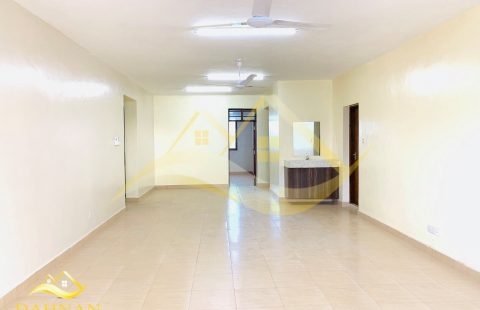 Three Bedrooms Apartment - Nyali