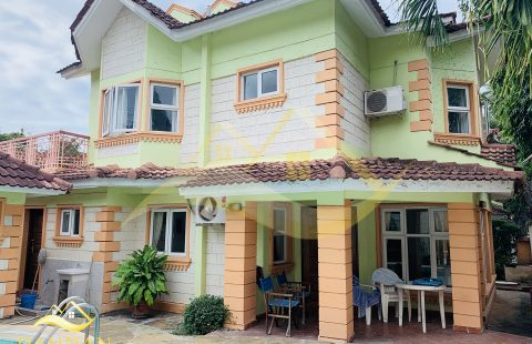Four BHK Maisonette with Swimming Pool & DSQ - NYALI