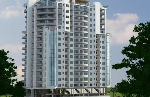 TUDOR PEARL APARTMENTS - BOOKING IS ONGOING