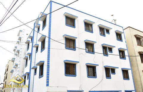 16 UNITS OF ONE BEDROOMS FOR SALE - SABA SABA